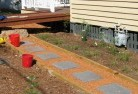 Alabama Hill Hard landscaping surfaces 22